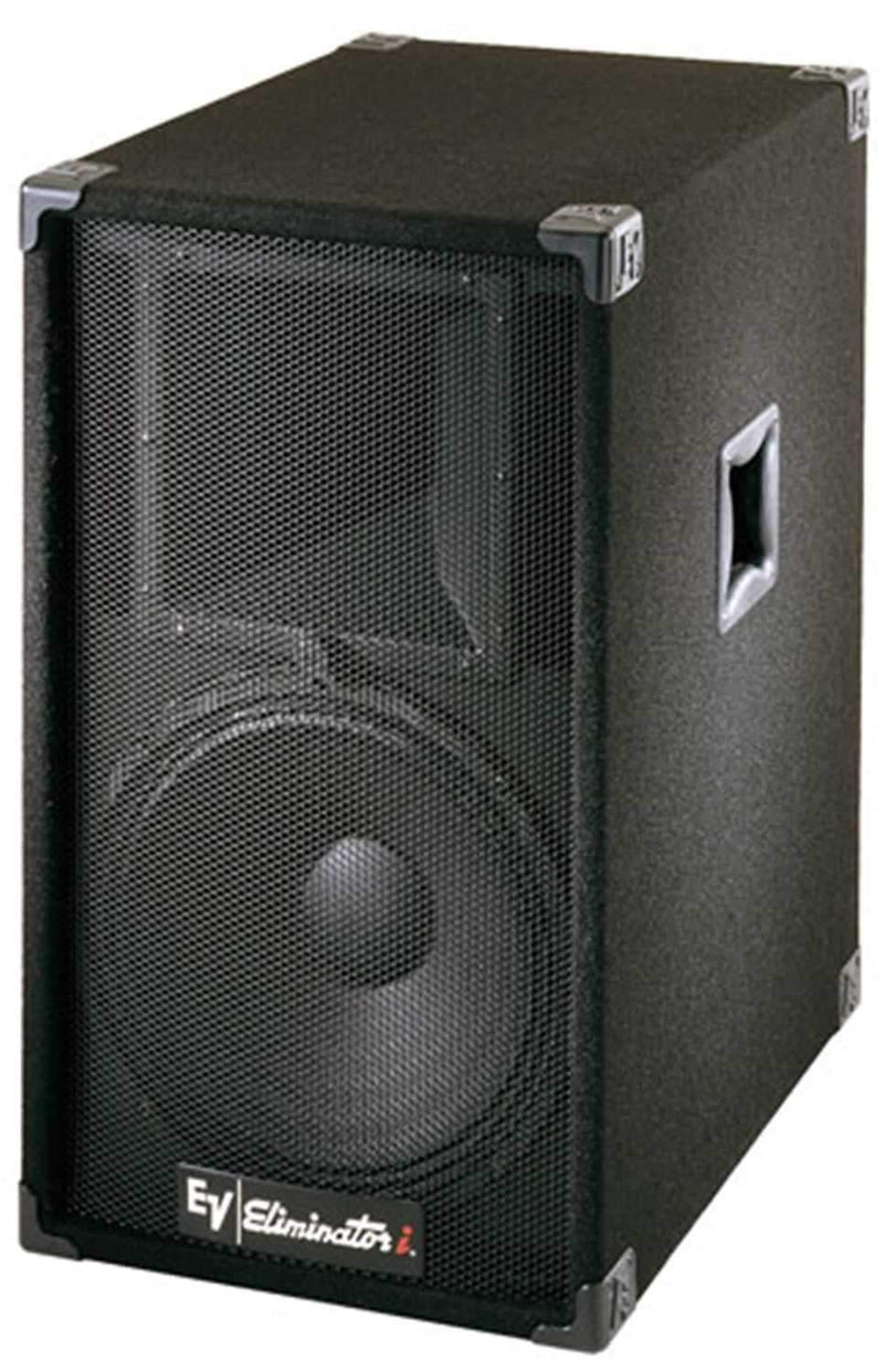Electro Voice ELIMINATOR-I-E 15in 2-Way Loudspeaker - ProSound and Stage Lighting