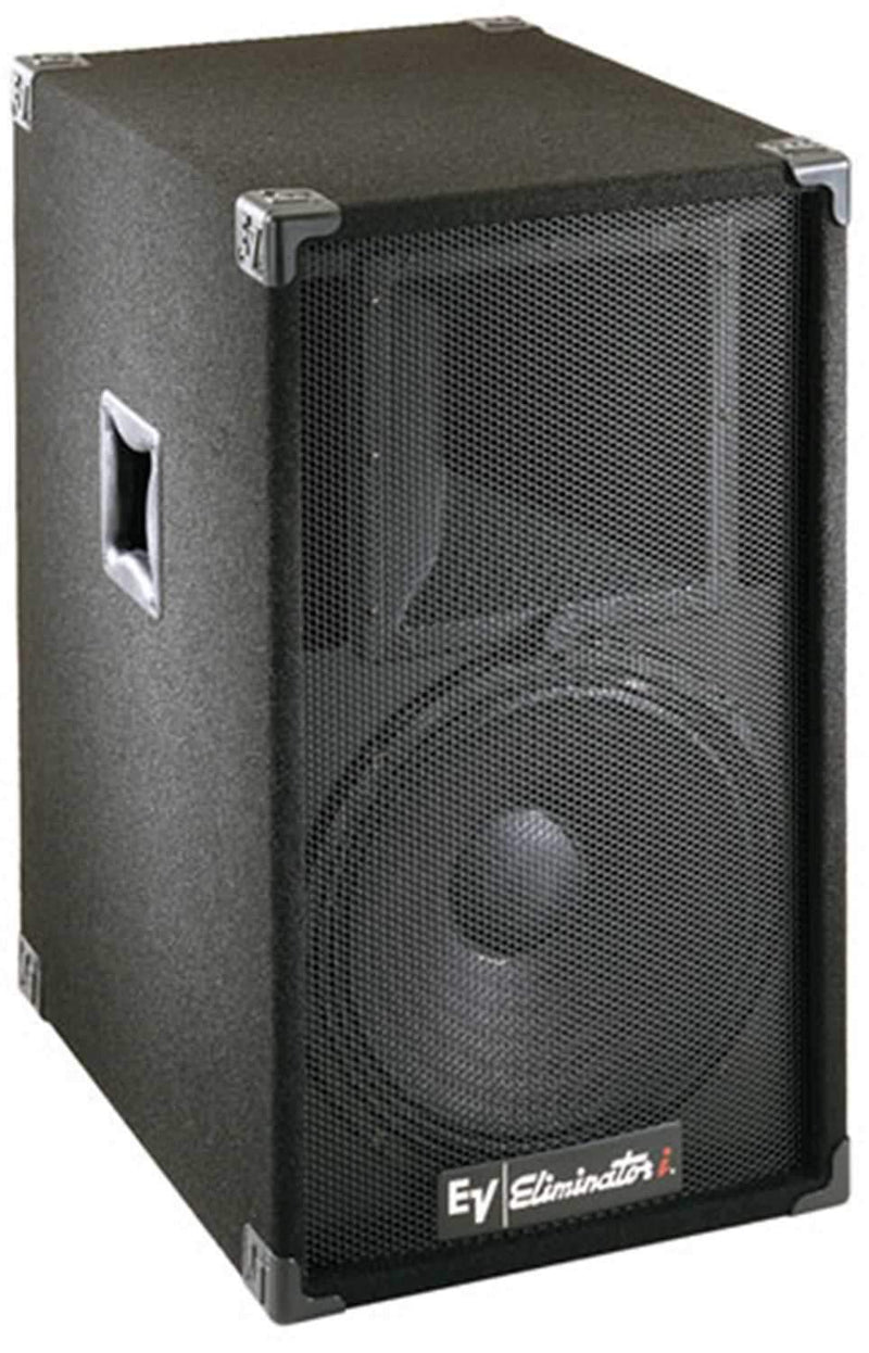 Electro Voice ELIMINATORI 15IN 2 WAY SPEAKER 350 WATTS - PSSL ProSound and Stage Lighting