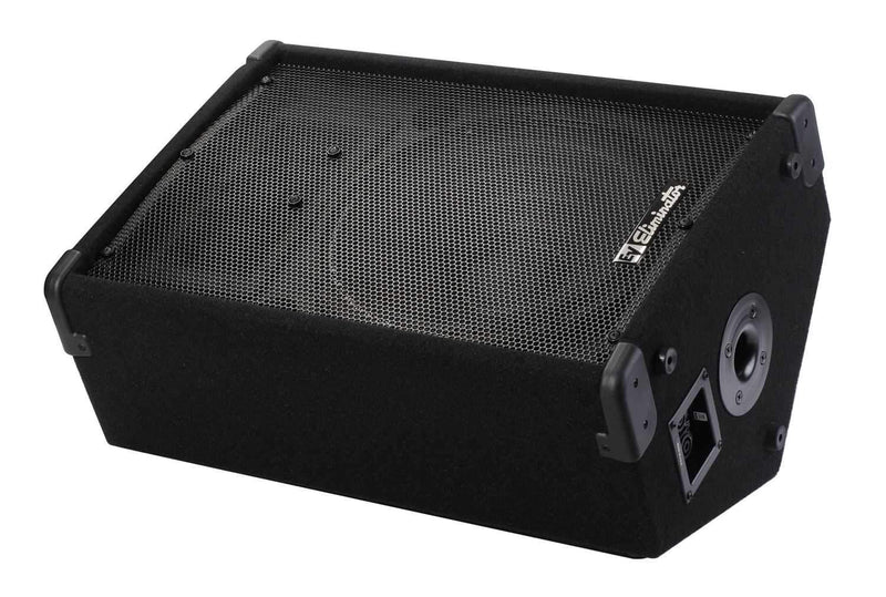 Electro Voice ELIMINATOR-MON-E 15-Inch/350W 2-Way Monitor - PSSL ProSound and Stage Lighting