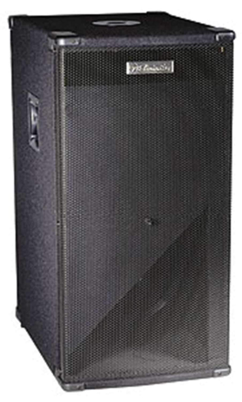 Electro Voice ELIMINATOR-SUB Subwoofer Speaker 18 In - PSSL ProSound and Stage Lighting