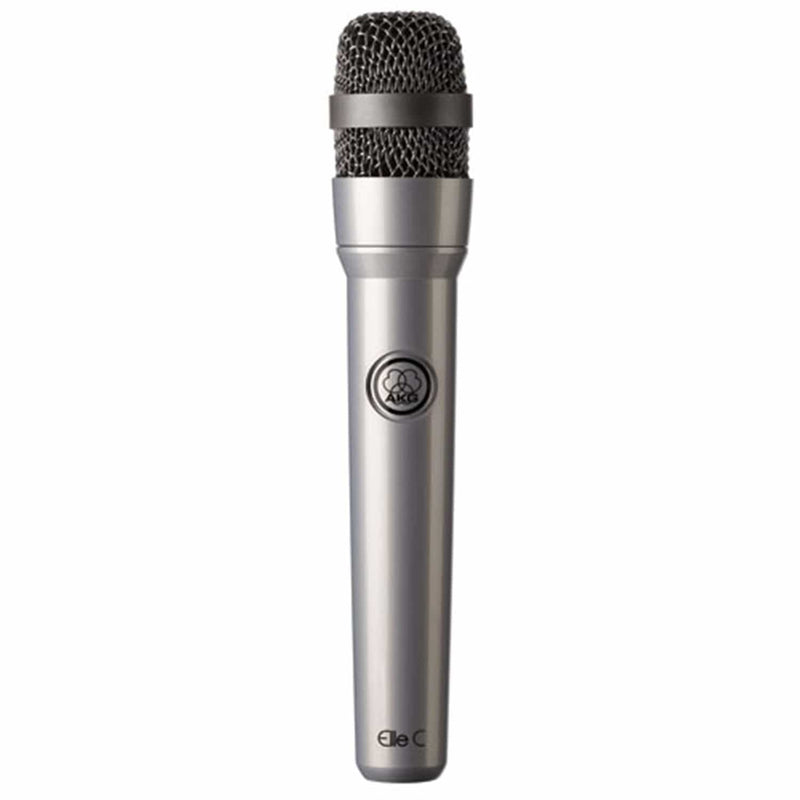 AKG ELLECS Cardioid Condenser Vocal Mic - Female - ProSound and Stage Lighting