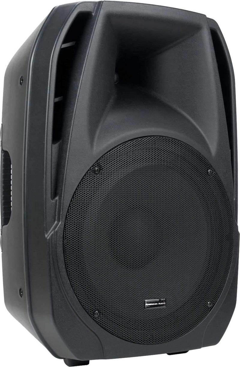 American Audio ELS15A 15-Inch Powered Speaker - PSSL ProSound and Stage Lighting