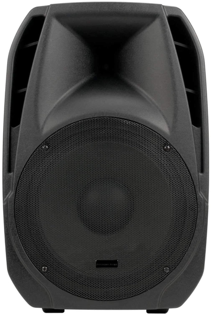 American Audio ELS15BT 15-Inch Powered Speaker with Wireless Connectivity - ProSound and Stage Lighting