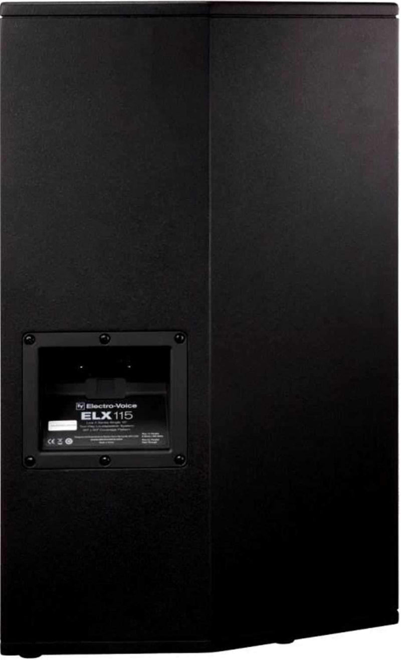 Electro-Voice ELX115 15-Inch 2-Way Passive Speaker - PSSL ProSound and Stage Lighting