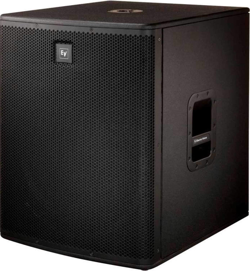 Electro-Voice ELX118 18-Inch Passive Subwoofer - PSSL ProSound and Stage Lighting
