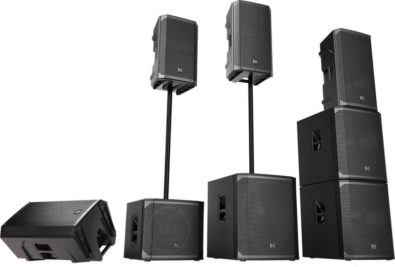Electro-Voice ELX200-10 10-inch 2-Way Passive Speaker - PSSL ProSound and Stage Lighting