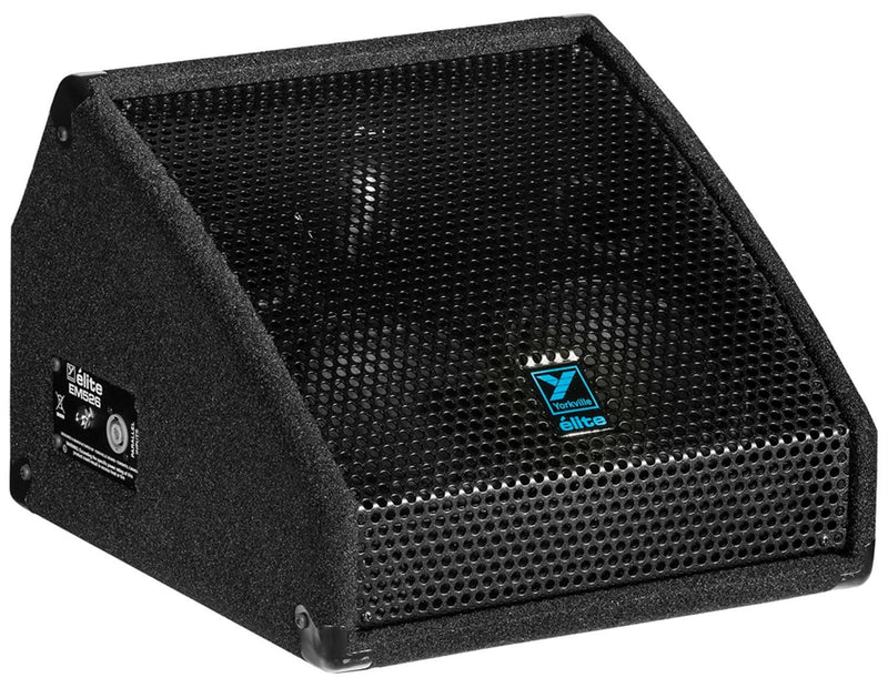 Yorkville EM526 Dual 6-Inch Passive Monitor - PSSL ProSound and Stage Lighting