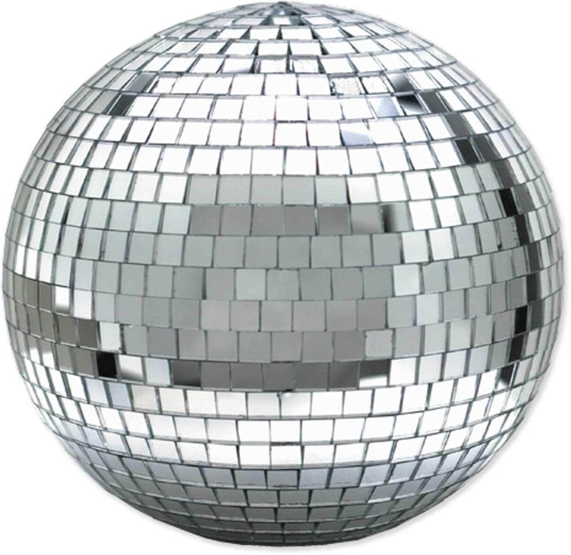 Eliminator 8-Inch Mirror Ball - ProSound and Stage Lighting
