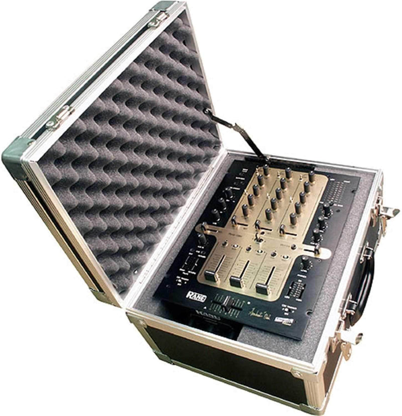 RANE Empath Grand Master Flash Model Gold with Case - PSSL ProSound and Stage Lighting