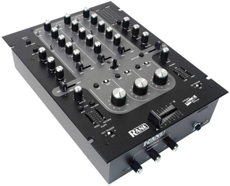 RANE EMPATH-ROTARY 3-Ch Mixer with Rotary Faders - PSSL ProSound and Stage Lighting