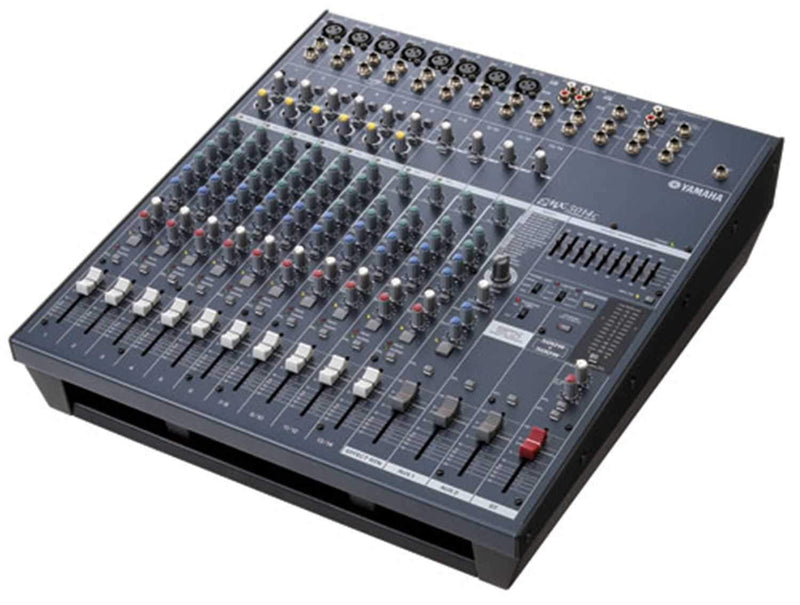 Yamaha EMX5014C 2X500W 14-Channel Powered Mixer - PSSL ProSound and Stage Lighting
