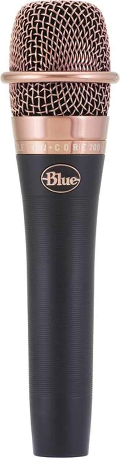 Blue enCORE 200 Active Dynamic Vocal Microphone - PSSL ProSound and Stage Lighting