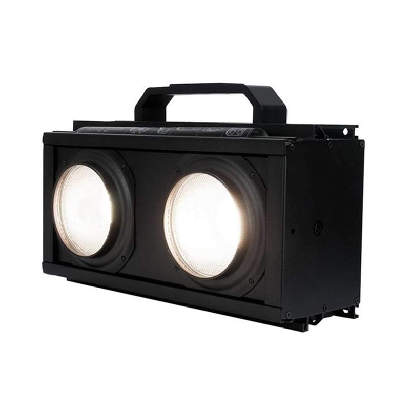 ADJ American DJ Encore Burst 200 IP Rated LED Blinder & Strobe Light - PSSL ProSound and Stage Lighting