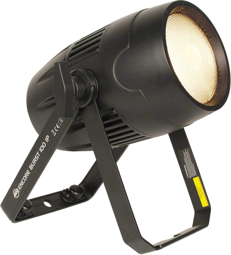 ADJ American DJ Encore Burst 100 IP 125W WW COB LED Strobe / Blinder - PSSL ProSound and Stage Lighting