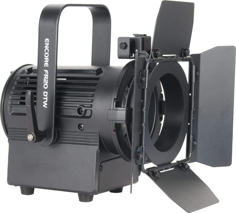 ADJ American DJ Entry Level Stream Pak w/ 2 LED Studio Lights - PSSL ProSound and Stage Lighting