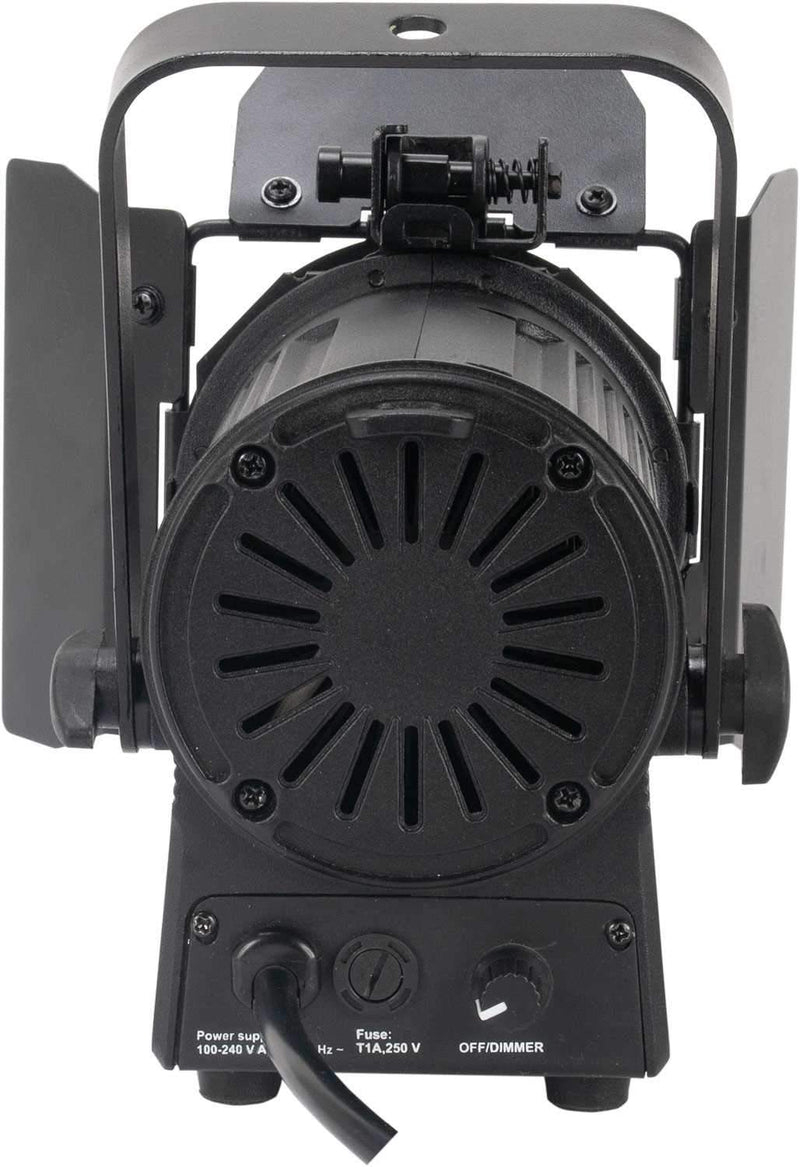 ADJ American DJ Encore FR20 DTW Compact LED Fresnel Light - PSSL ProSound and Stage Lighting