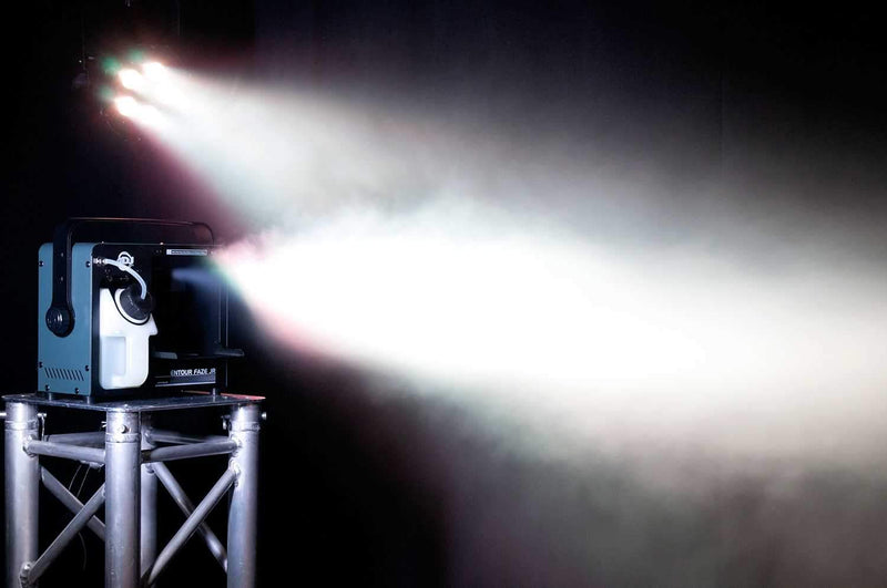ADJ American DJ Entour Faze Jr 200W Compact Faze Machine - PSSL ProSound and Stage Lighting