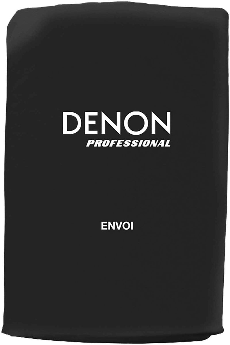 Denon Pro Padded Transport Bag for Envoi Speakers - PSSL ProSound and Stage Lighting