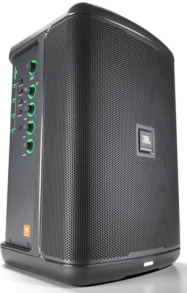 JBL EON ONE Compact All-in-One Personal PA System - PSSL ProSound and Stage Lighting