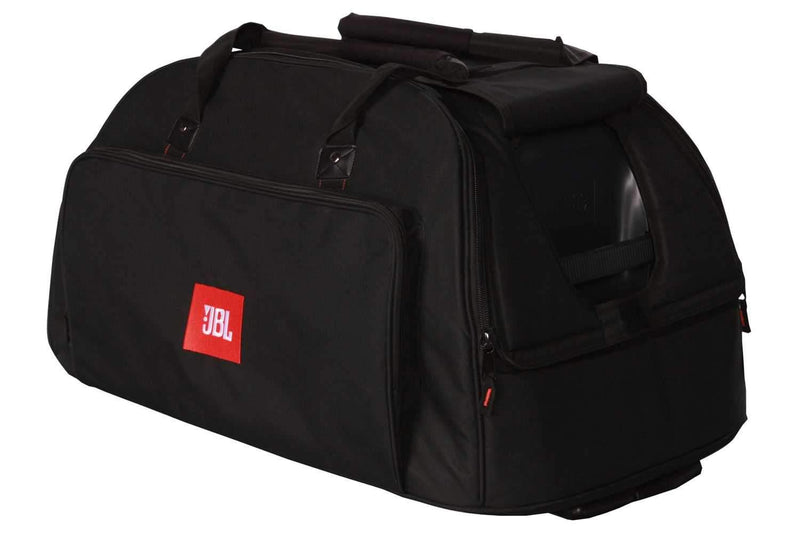 JBL EON15 3rd Generation PA Speaker Bag with Wheels - PSSL ProSound and Stage Lighting