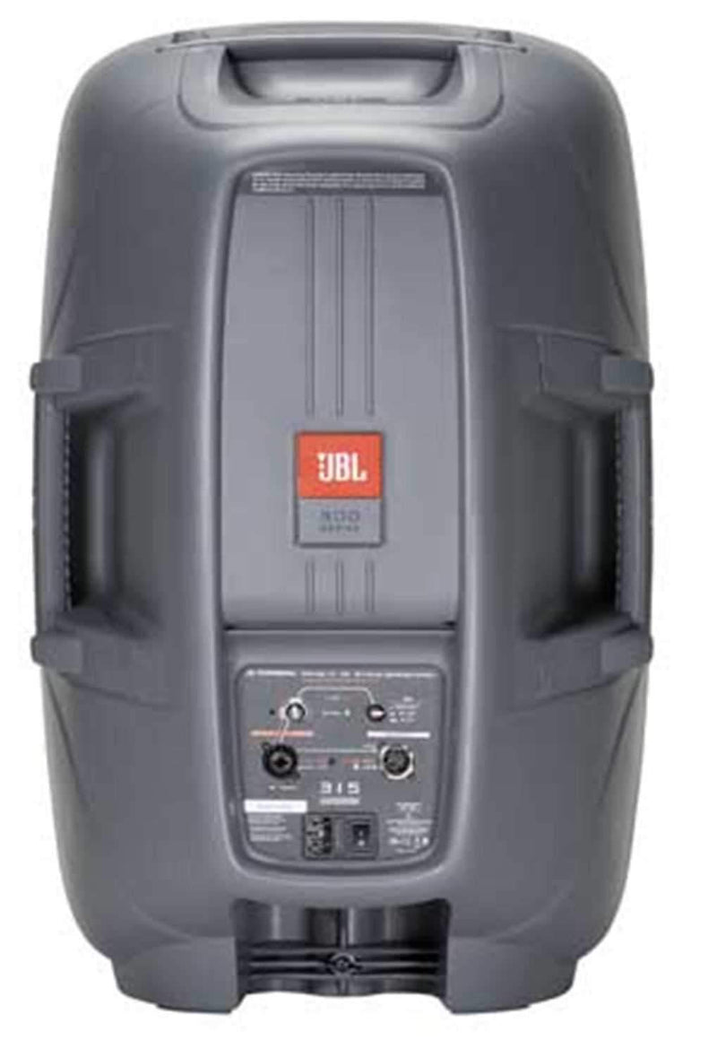JBL EON315 15-Inch 2-Way Powered Speaker - PSSL ProSound and Stage Lighting