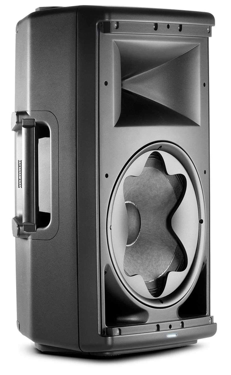 JBL EON612 12-Inch 2-Way 1000W Powered PA Speaker - PSSL ProSound and Stage Lighting