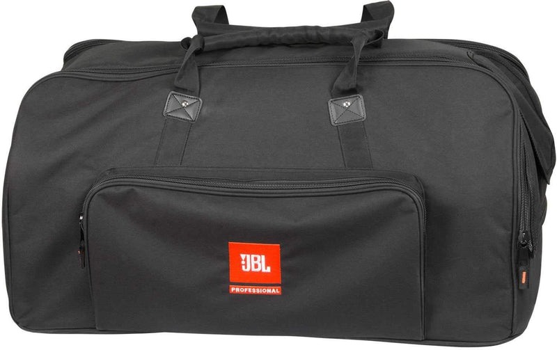 JBL EON615-BAG-W Speaker Bag with Wheels for EON615 Loudspeaker - PSSL ProSound and Stage Lighting