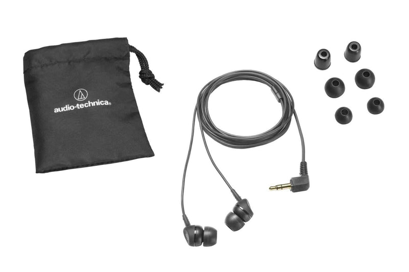 Audio Technica EP1 In Ear Headphones For M2 or M3 - PSSL ProSound and Stage Lighting