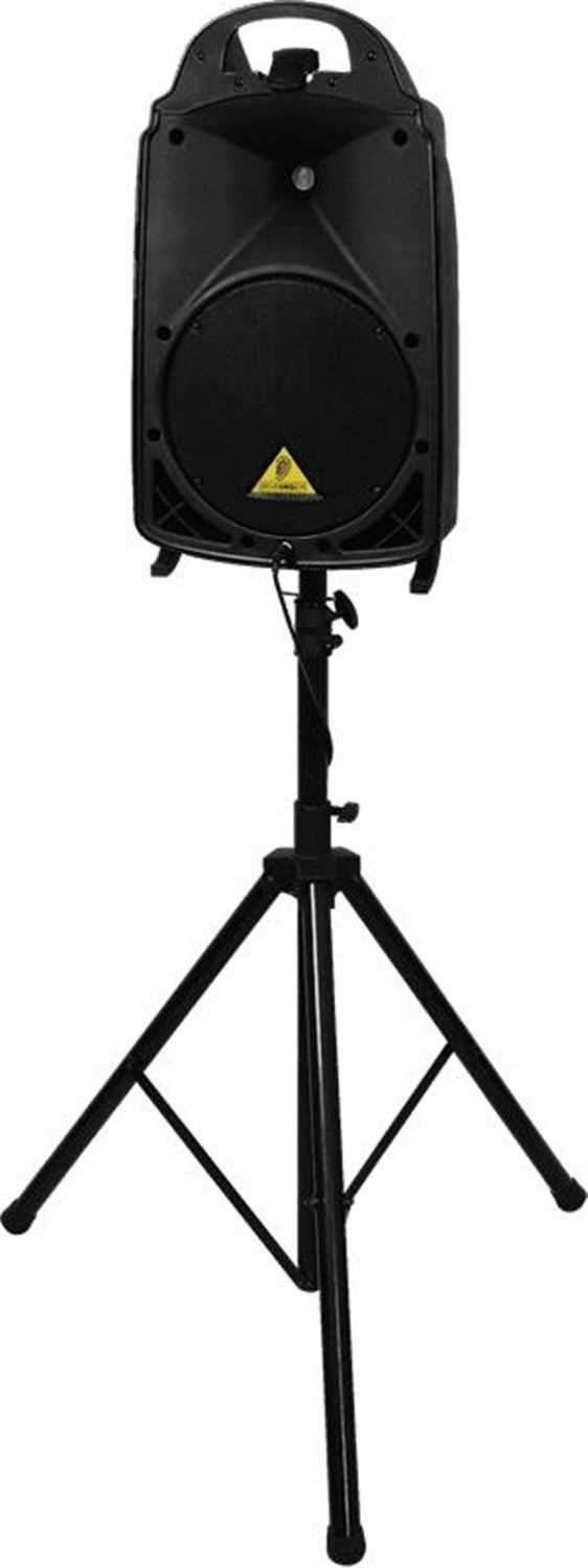 Behringer EPA900 8-Ch Portable PA System 900W - PSSL ProSound and Stage Lighting