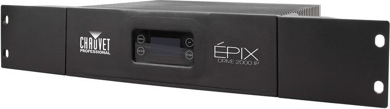 Chauvet EPIX Drive 2000 IP65 Controller for Epix - PSSL ProSound and Stage Lighting