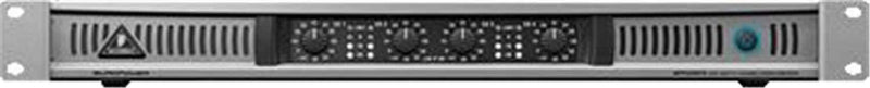 Behringer EPQ304 Light Weight Power Amplifier - PSSL ProSound and Stage Lighting