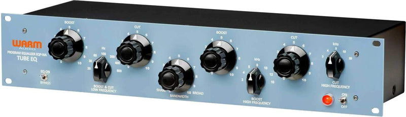 Warm Audio EQP-WA Pultec Tube Equalizer - ProSound and Stage Lighting