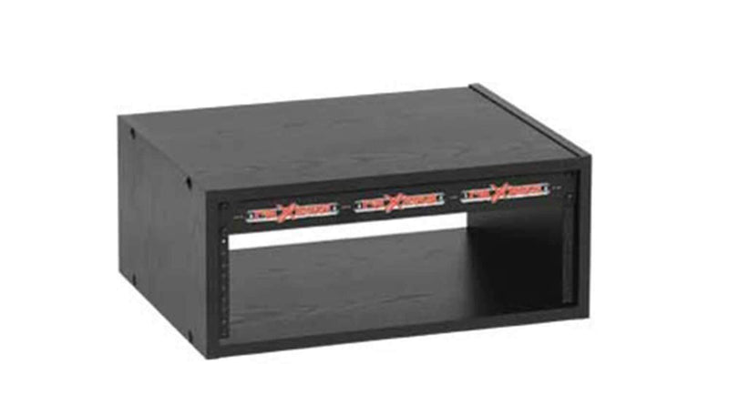 Raxxess ER4 4 Space Economy Rack - ProSound and Stage Lighting