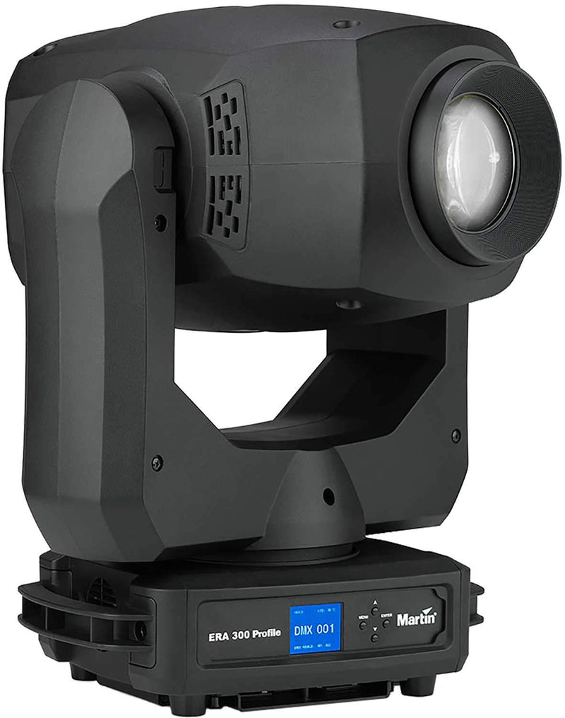 Martin ERA 300 Profile 260W LED Zoom Moving Head Fixture - PSSL ProSound and Stage Lighting