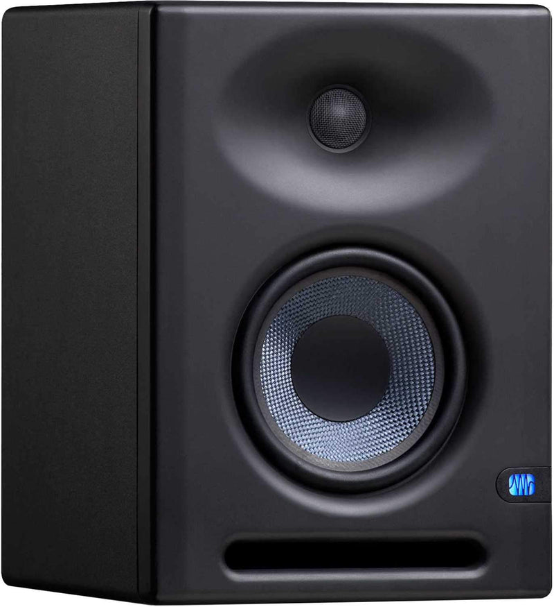 PreSonus Eris-E5-XT Powered Studio Monitor Single - PSSL ProSound and Stage Lighting