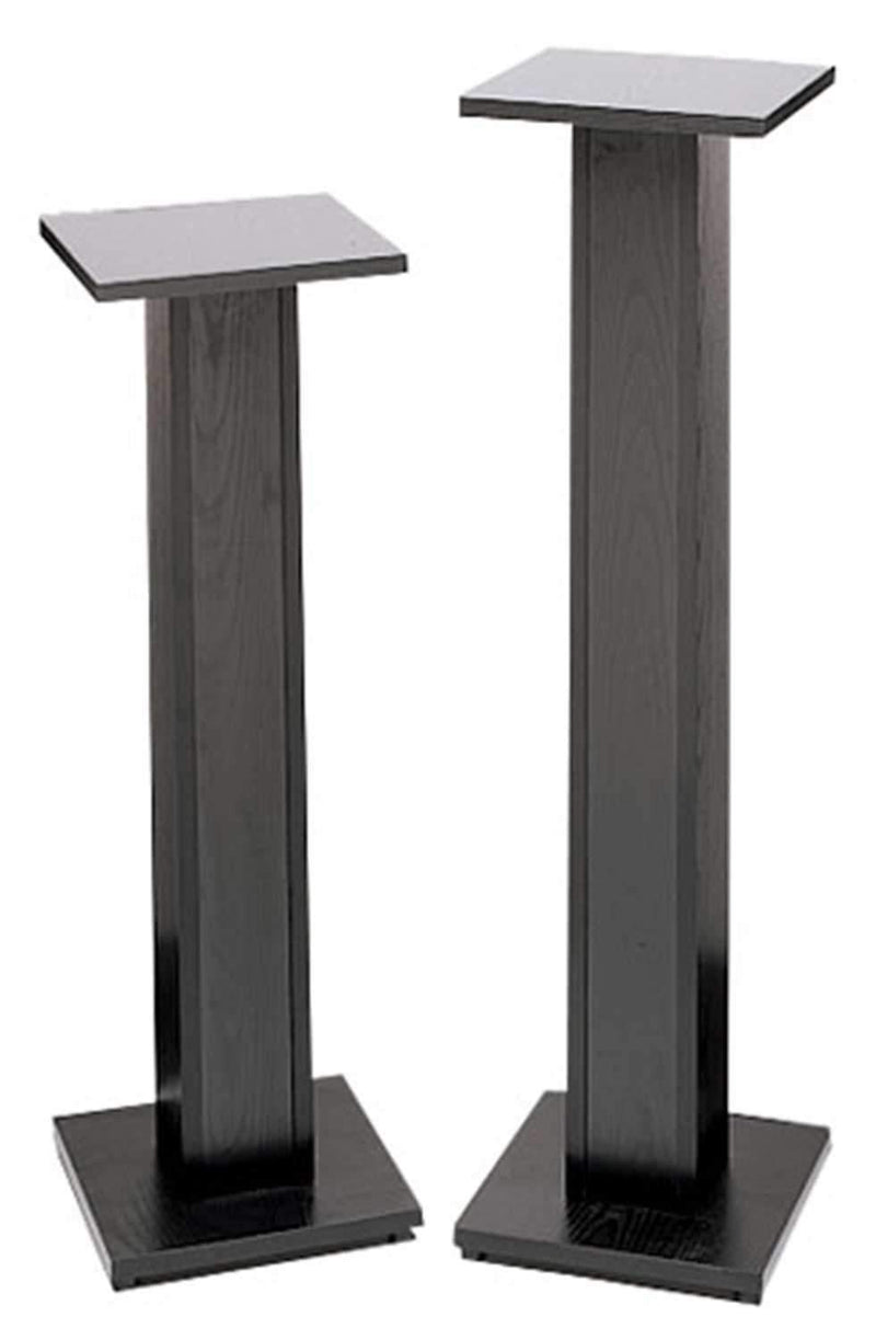 Raxxess ERSS36 36 Studio Monitor Stands - PSSL ProSound and Stage Lighting