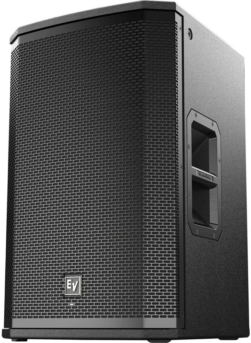 Electro Voice ETX-12P 12 in Powered PA Speaker - ProSound and Stage Lighting