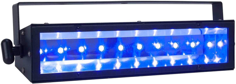 Eliminator EUV 10 UV Blacklight LED Wash Light - ProSound and Stage Lighting