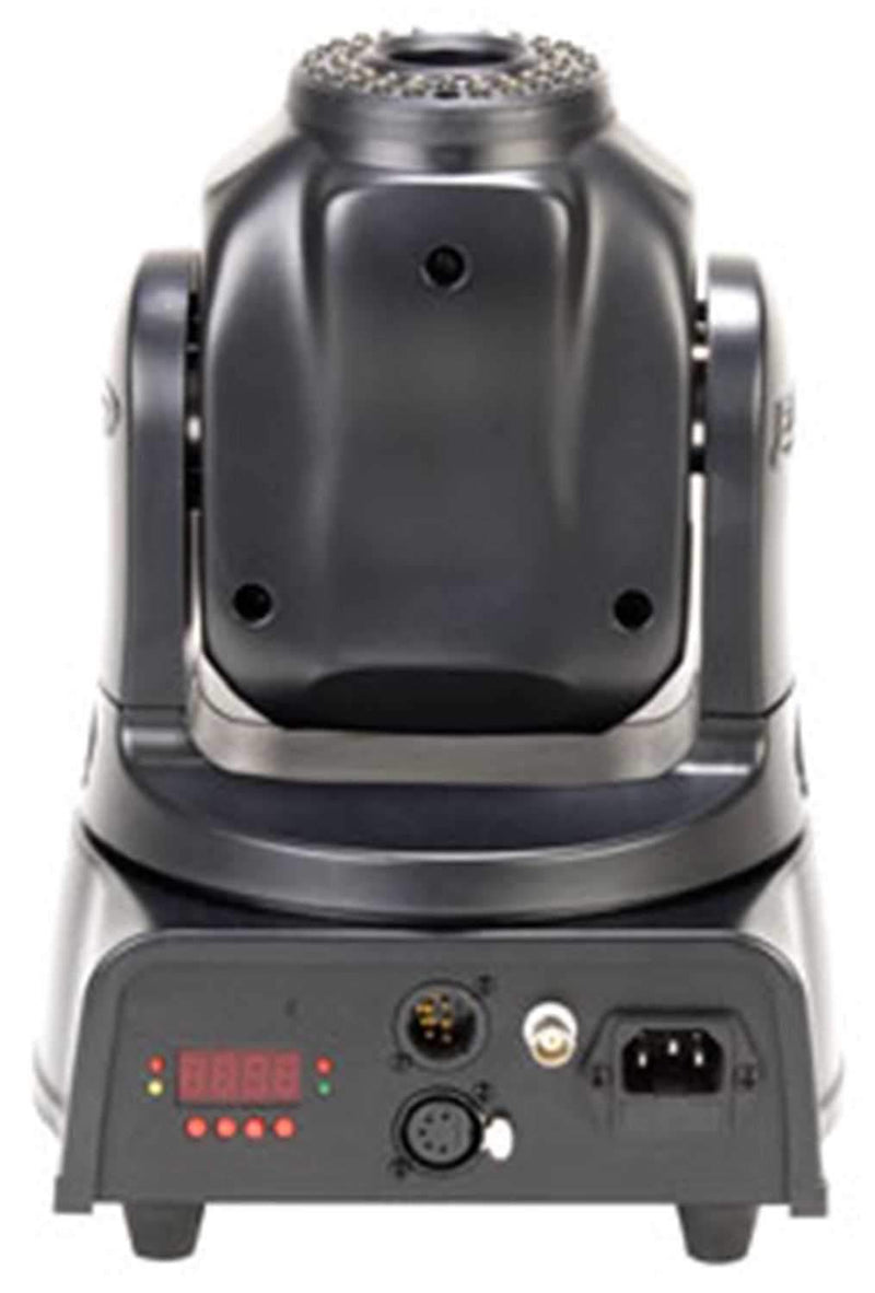 Elation EVC-MH DMX Moving Head Video Camera with LED - PSSL ProSound and Stage Lighting