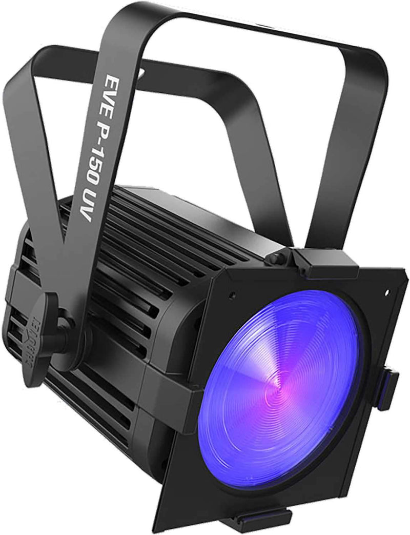 Chauvet EVE P-150 UV Ultraviolet Blacklight Cannon - PSSL ProSound and Stage Lighting