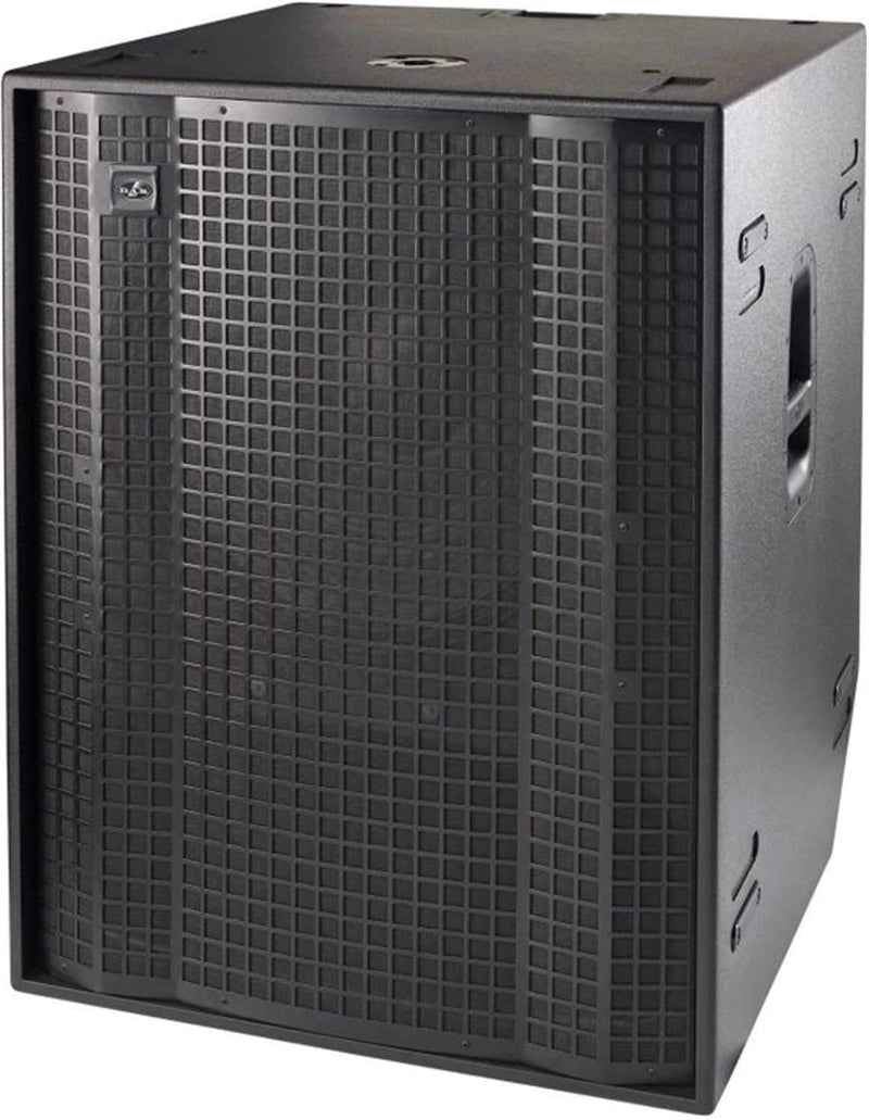 DAS Event 121A 21-Inch Powered Subwoofer - PSSL ProSound and Stage Lighting