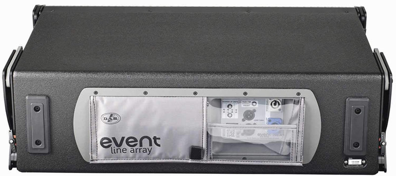 DAS Event 208A Dual 8-Inch Powered Array Speaker - PSSL ProSound and Stage Lighting