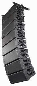 DAS Event 210A Dual 10-Inch Powered Array Speake - PSSL ProSound and Stage Lighting