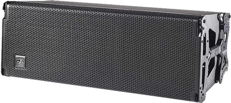 DAS EVENT 212.120A 2X12 3-Way Array Speaker - PSSL ProSound and Stage Lighting