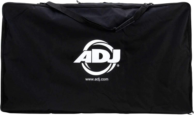 ADJ American DJ Event Facade II Appearance Product with White Frame and Bag - PSSL ProSound and Stage Lighting