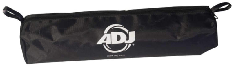 ADJ American DJ Event Speaker Stand Scrim - PSSL ProSound and Stage Lighting