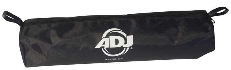 ADJ American DJ 3 Sided Event Speaker Stand Scrim 3W - PSSL ProSound and Stage Lighting