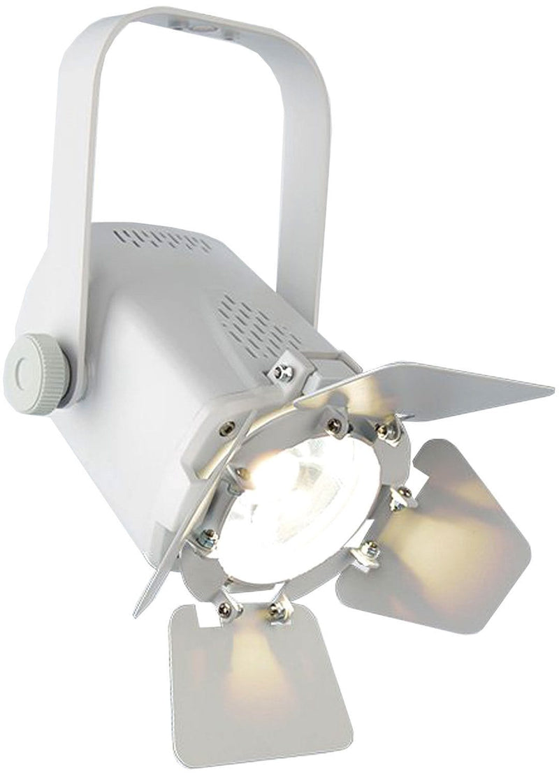 Chauvet EVE TF20 WHT Fresnel Light in White Housing - PSSL ProSound and Stage Lighting