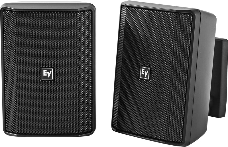 Electro-Voice Evid S4.2B 4-Inch 2-Way 70/100V Commercial Speaker Pair - PSSL ProSound and Stage Lighting