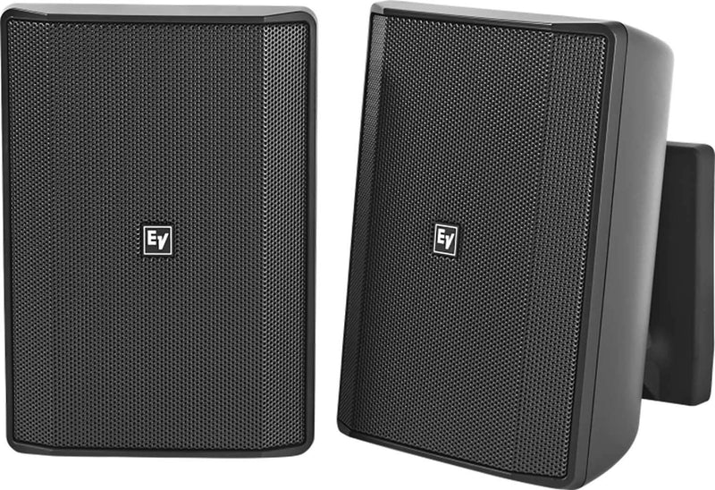 Electro-Voice Evid S5.2B 5-Inch Speaker 8Ohm Pair - ProSound and Stage Lighting
